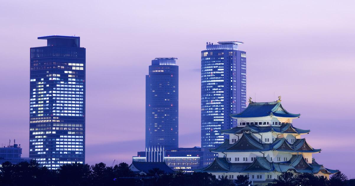 横浜の中心地に名古屋の街があったら・・・ [無断転載禁止]©2ch.netYouTube動画>3本 ->画像>56枚