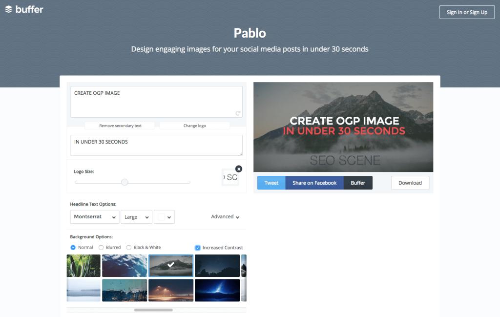 PabloでOGP画像を作る5