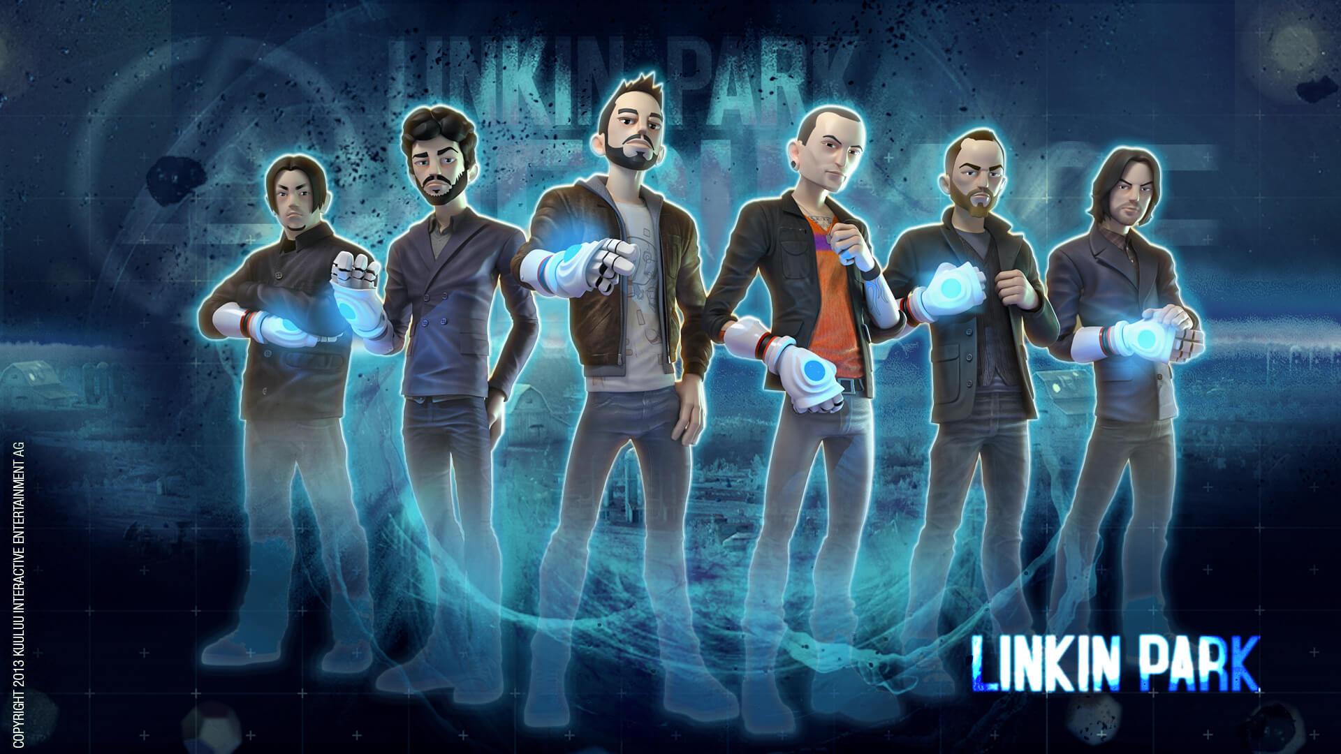 Linkin-Park-game