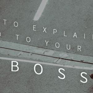 上司やクライアントからSEO対策の理解を得るコツ